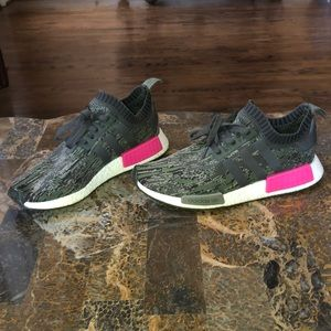 Adidas NMD's barely worn